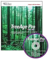 TreeAgeSoftwarePro: software de toma de decisiones