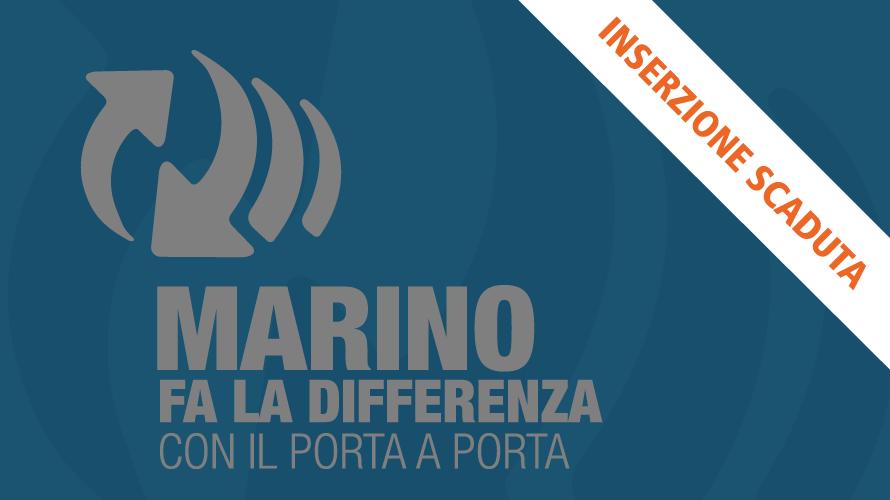 MARINO (RM)