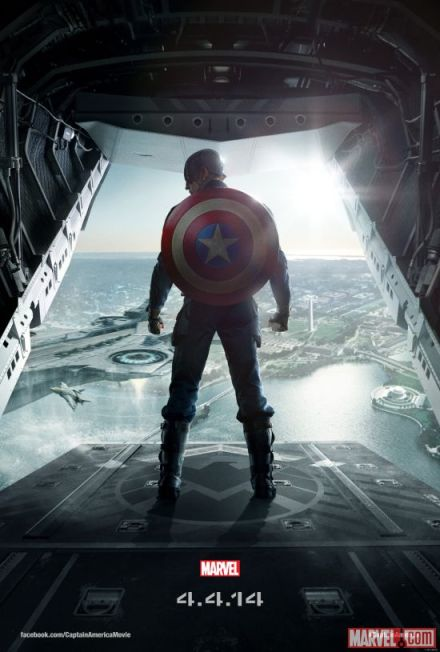 captainamericawintersoldierposter
