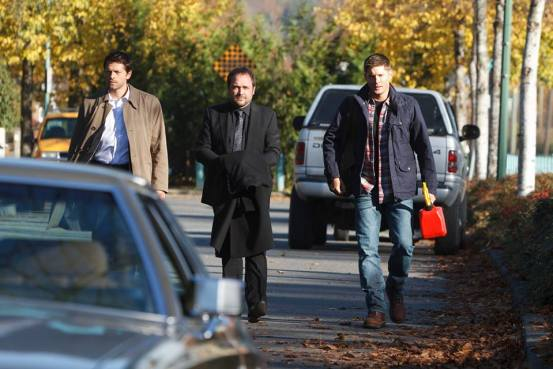 supernaturalroadtrip