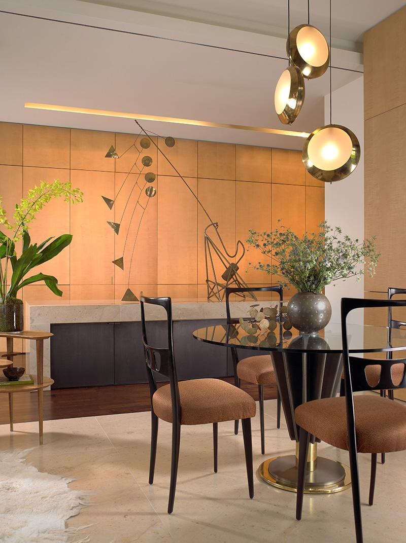Top Interior Design Projects of the Week by Amy Lau