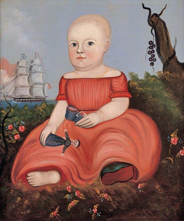 American Folk Art Museum' Bright Future Incollect