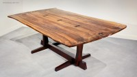 George Nakashima: Rare and Unique Works Exhibition at ...