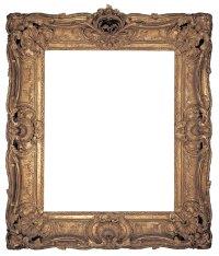 The Lure of Antique Frames by Deborah Davis | Articles