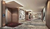 Watergate Hotel Returns Mid-century Modern