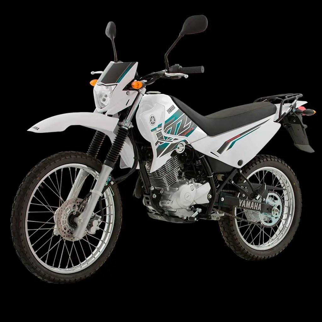 100 Moto Del Día Honda Xr 125 L Espíritu Racer Moto Honda Xr 125