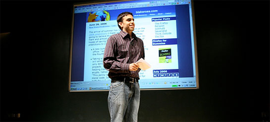 blake ross Top Young Entrepreneurs Making Money Online