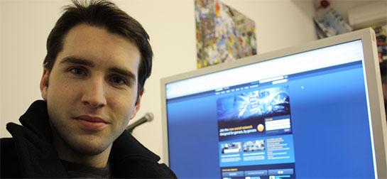 kieran oneill Top Young Entrepreneurs Making Money Online