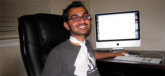 neil patel Top Young Entrepreneurs Making Money Online
