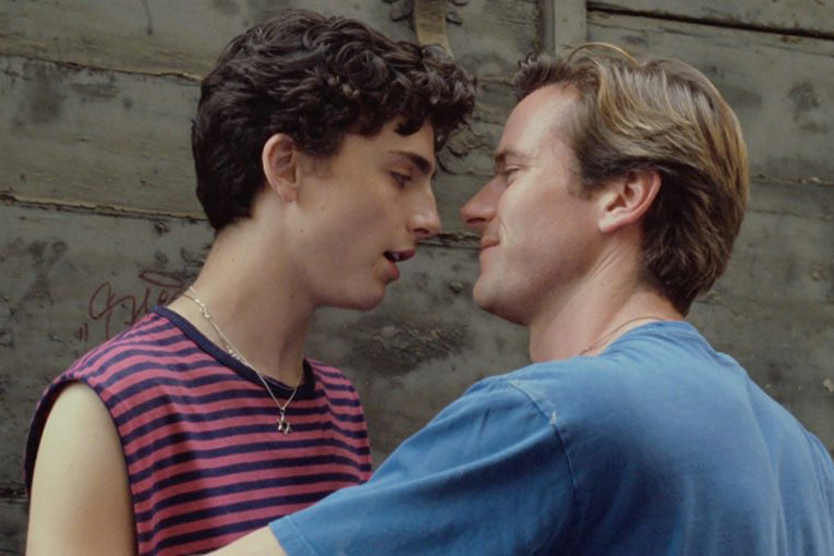 #ZFF2017, Call Me by Your Name von Luca Guadagnino