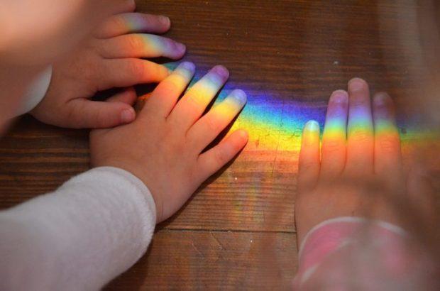 baby rainbow bimbi arcobaleno incompetenza cervicale