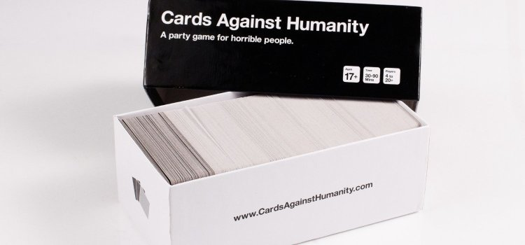 Cards Against Humanity – We're All Going to Hell