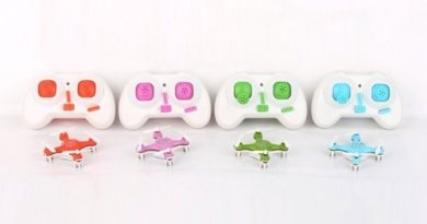 Cheerson CX-10 available colours