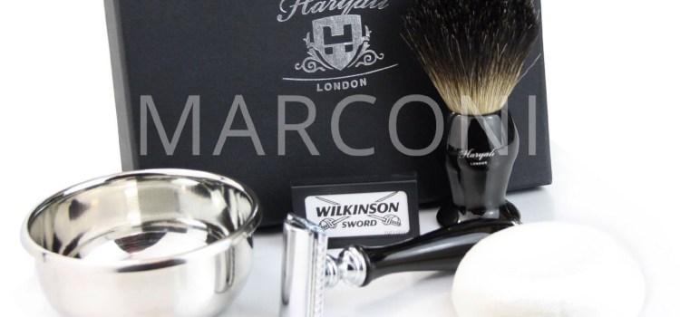 Haryali Safety Razor Set – Shave Like a Real Man