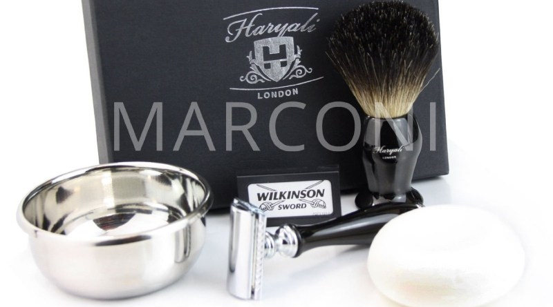 Haryali Double Edged Safety Razor