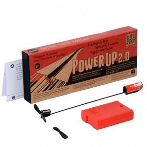 PowerUp 2.0 Box