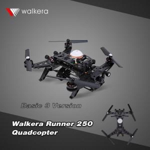 Walkera Runner 250 Promo