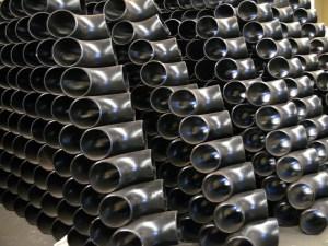 Conexões Tubulares - Aço Carbono