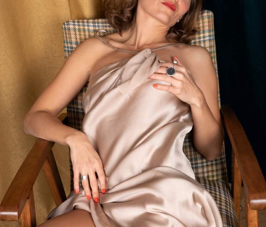 Cinquantenne sexy di Campobasso fa incontri di sesso