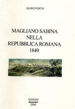 150 - 04 Magliano Sabina nella Repubblica Romana