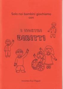libretto bambini