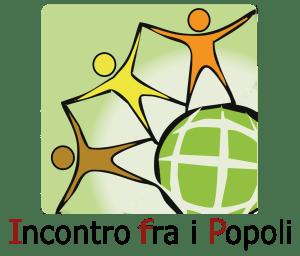 Logo di Incontro fra i Popoli OSC