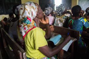 Alfabetizzazione per donne