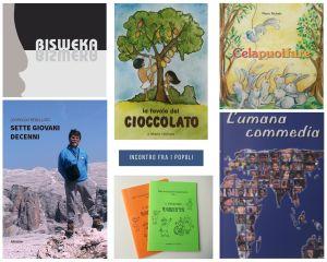 5 libri proposti da IFP