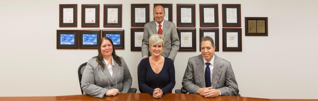 InControl Management Team