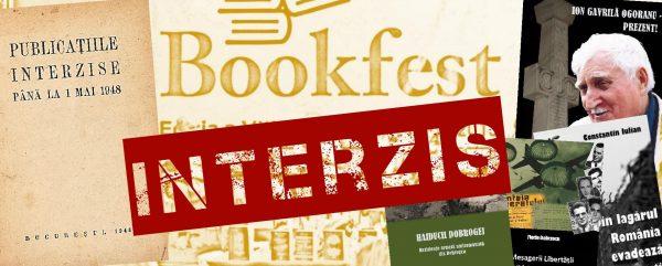 Embargou Intelectual la Salonul BOOKFEST 2018