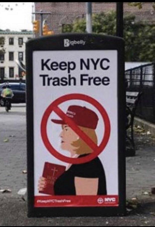 Antidiscriminare și Egalitate la New York City