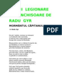 Poezii Legionare