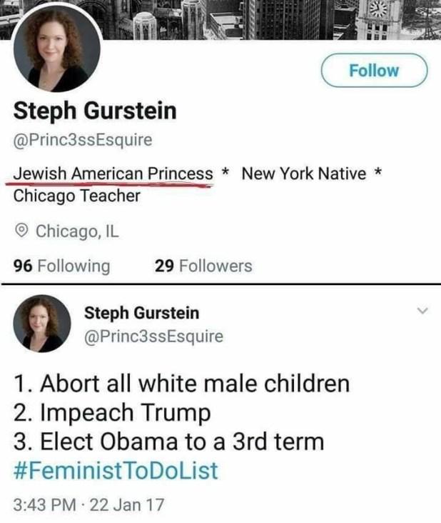 Evreu pe Facebook