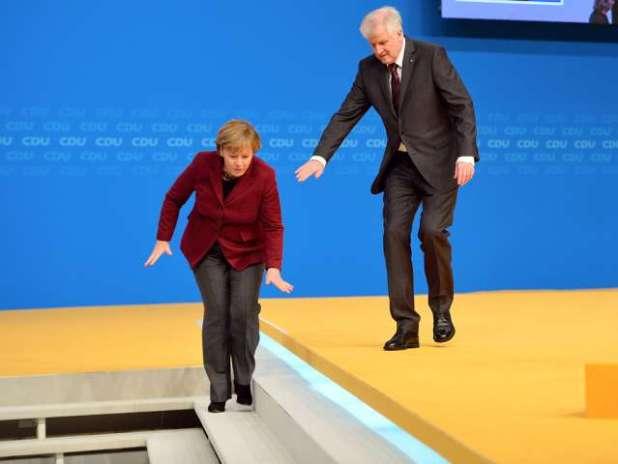 Germania s-a Săturat de Migranți