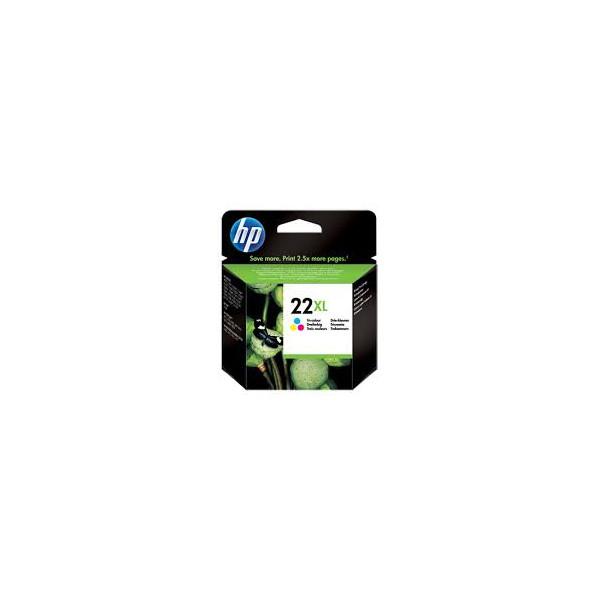 C9352CE Encre 3 Couleurs imprimante HP Deskjet D1560 F2224 F2280 F2290