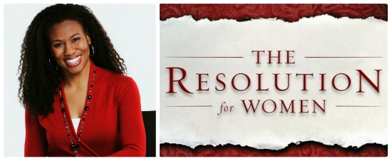 The Resolution for Women~ Book Review (1/2)