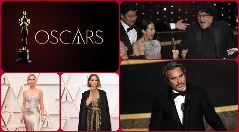Oscars 2020 winners - complete list. Parasite dominates - INCPak