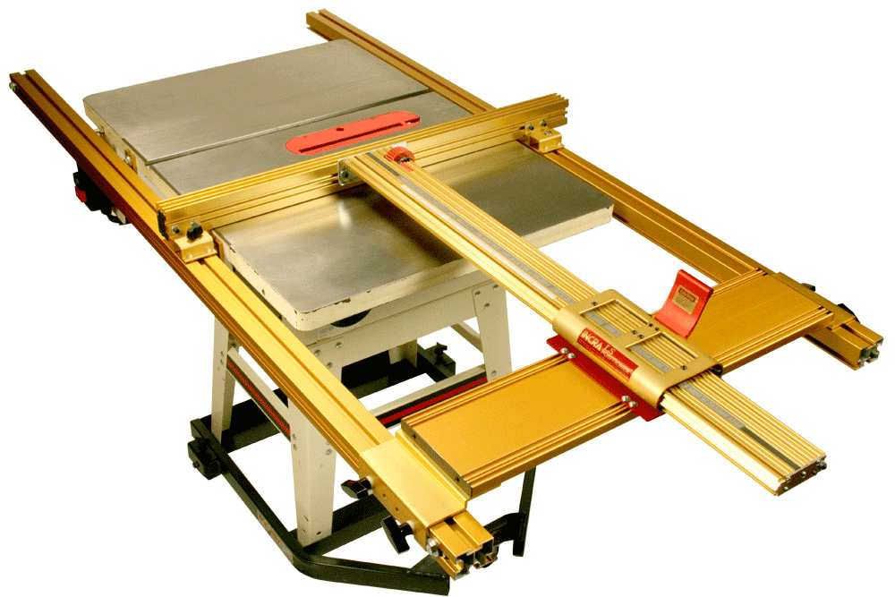 Table Saw Fence System Australia