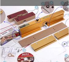 Incra Ibox Parts
