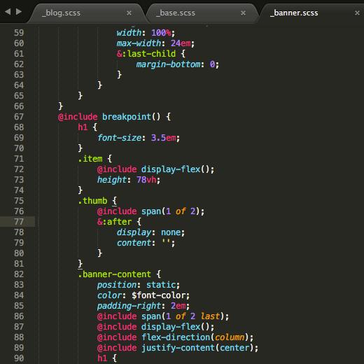 Sublime Text Plugins Web Development Web Design