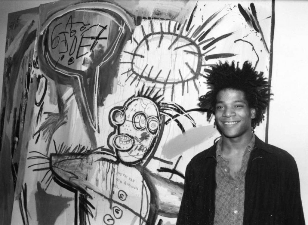 What's the Meaning of Basquiat's Crown Motif? | Incredible Art
