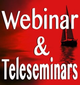 webinar and teleseminars for coaches and consultants, marketing for coaches