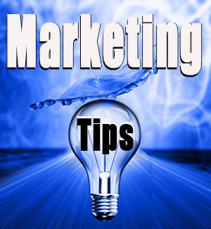 Marketing tips for coaches, marketing for independent professionals