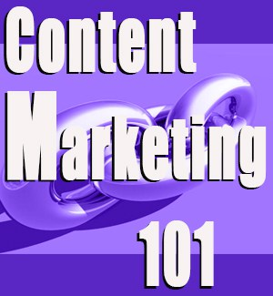 Visual Content and content marketing