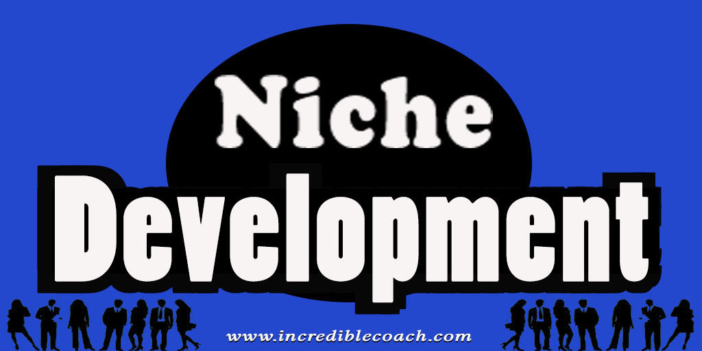 Coaching Niche Development
