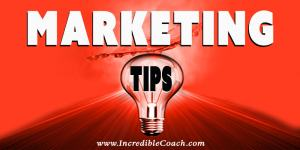 Marketing Tips - write professional Bio