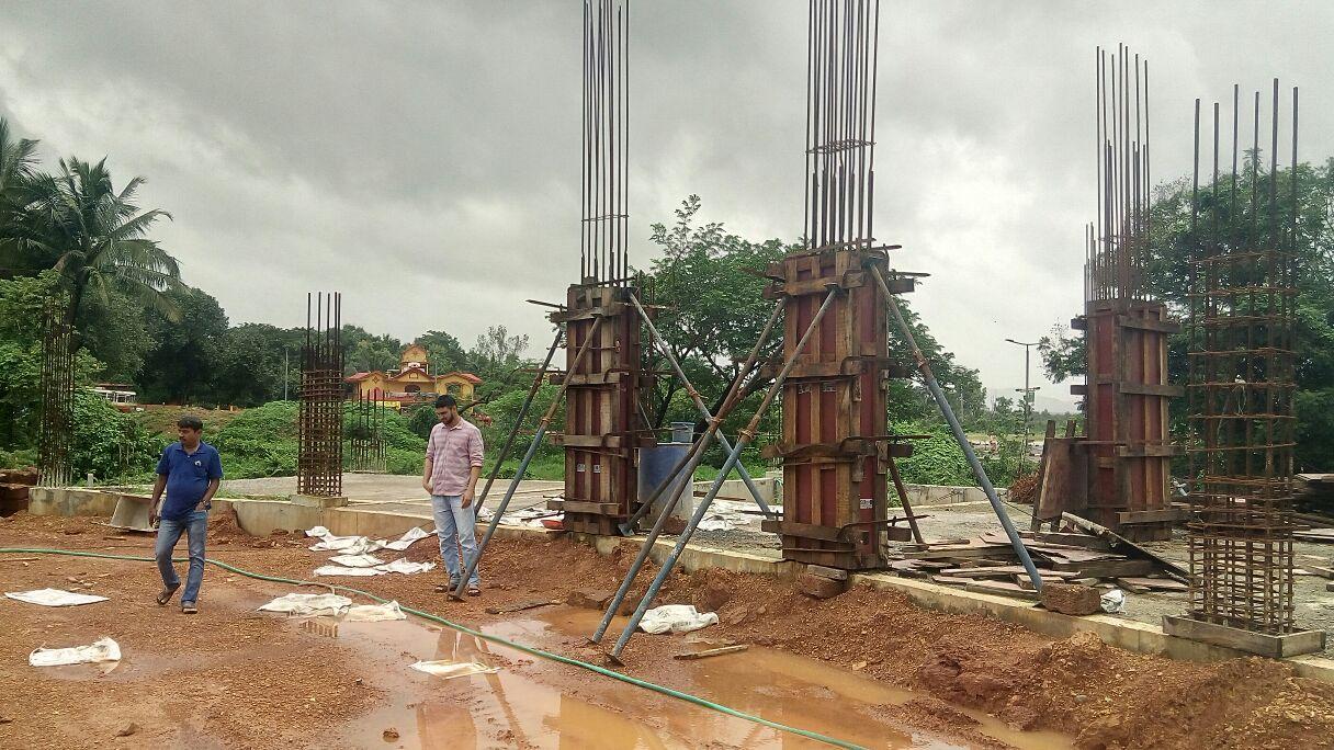 Real Estate in Goa