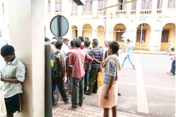 Migrant Labourers in Goa