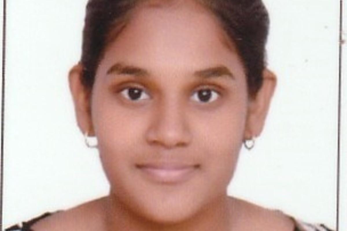 Anushka Da Silva