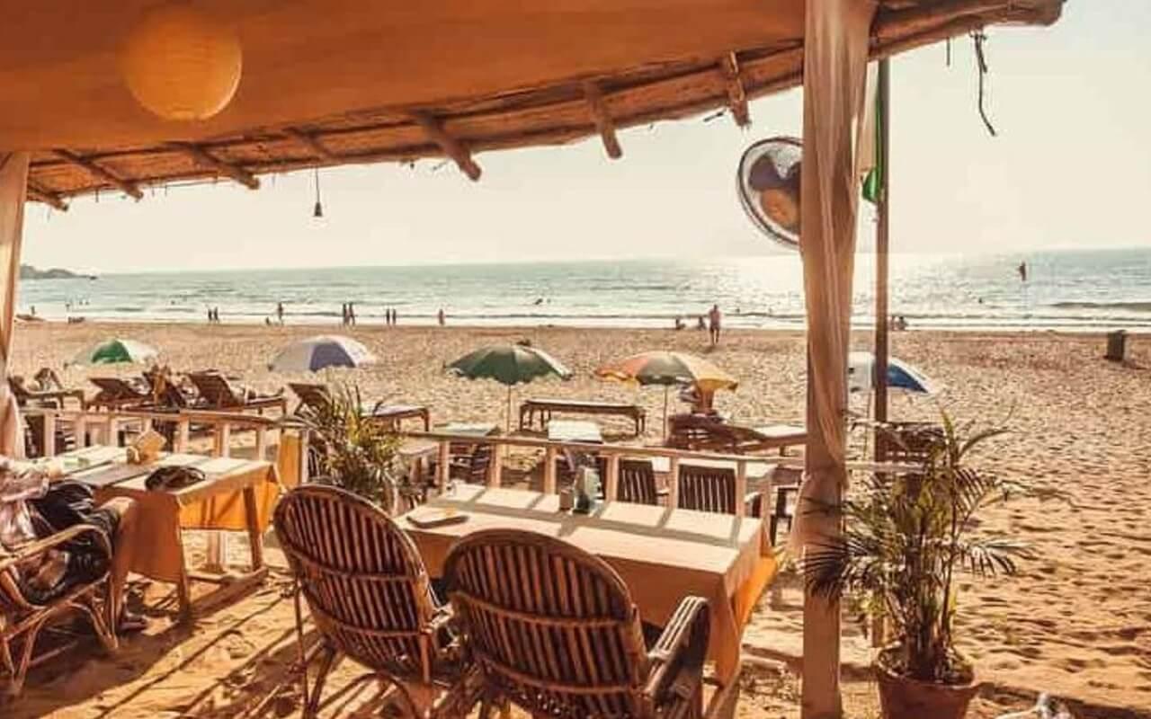 Beach Shacks Reopening in Goa